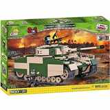 COBI 2508A SMALL ARMY WWII 3 v 1 PANZER IV AUSF.  F1 /  G /  H