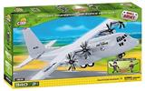 COBI 2606 SMALL ARMY MILITARY TRANSPORT AIR FORCE HERCULES