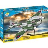COBI 5542 WORLD WAR II LETADLO DE HAVILLAND MOSQUITO Mk.  VI HISTORICAL COLLECTION
