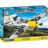 COBI 5715 SMALL ARMY WORLD WAR II LETADLO MESSERSCHMITT BF-109 F-2
