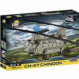 COBI 5807 ARMED FORCES VRTULNÍK CHINOOK CH-47