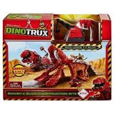 DINOTRUX SMASH SLIDE REVEAL