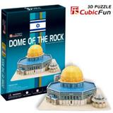 DOME OF THE ROCK CUBICFUN 3D PUZZLE