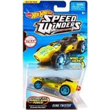 HOTWHEELS AUTÍČKO DUNE TWISTER RUBBER BAND POWER