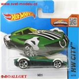 HOTWHEELS AUTÍČKO MR11