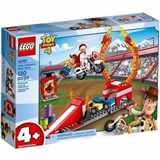 LEGO 10767 TOY STORY 4 SHOW DUKE CABOO