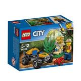 LEGO CITY 60156 BUGGINA DO DŽUNGLE