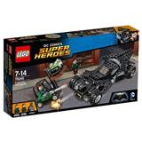 LEGO® SUPER HEROES 76045 KRÁDEŽ KRYPTONITU
