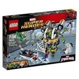 LEGO® SUPER HEROES 76059 SPIDERMAN PAST Z CHAPADEL DOKTORA OCKA