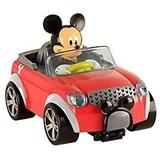 MICKEY MOUSE CLUB HOUSE R/ C CABRIOLET