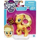 MY LITTLE PONY FRIENDSHIP IS MAGIC APPLEJACK
