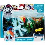 MY LITTLE PONY FRIENDSHIP IS MAGIC GUARDIANS OF HARMONY RAINBOW DASH