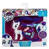 MY LITTLE PONY RARITY VLASOVÉ STUDIO