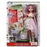 PANENKA EMBERS FAIRY WINGS PROJECT MC2