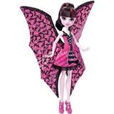 PANENKA MONSTER HIGH DRACULAURA NETOPÝRKA