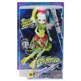 PANENKA MONSTER HIGH FRANKIE STEIN HIGH VOLTAGE ELECTRIFIED