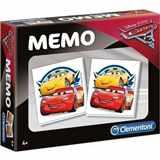 PEXESO CARS 3