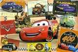 PUZZLE CARS RAVENSBURGER 24d