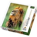 PUZZLE TREFL 10517 1000 dílků LEV LIMITED EDITION NATURE