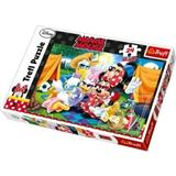 PUZZLE TREFL 14220 24d MAXI MICKEY MOUSE