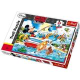 PUZZLE TREFL 14221 24d MAXI MICKEY MOUSE