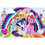 PUZZLE TREFL 14269 24d MAXI MY LITTLE PONY