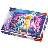 PUZZLE TREFL 16309 100 dílků STAR DARLINGS