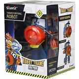 ROBOT TRAINS TRANSFORMERS VICTOR