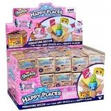 SHOPKINS HAPPY PLACES 3 FIGURKY