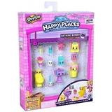 SHOPKINS HAPPY PLACES BATHING BUNNY DECORATORS PACK