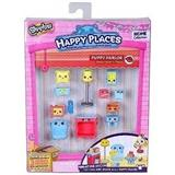 SHOPKINS HAPPY PLACES PUPPY PARLOR DECORATORS PACK