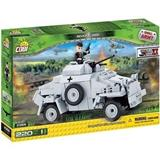 SMALL ARMY SD.  KFZ.  222 COBI 2370