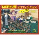 STAVEBNICE MERKUR 044 KITTY HAWK 100 MODELŮ 900 ks