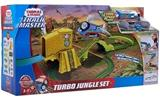 TOMÁŠ MAŠINKA TURBO JUNGLE SET