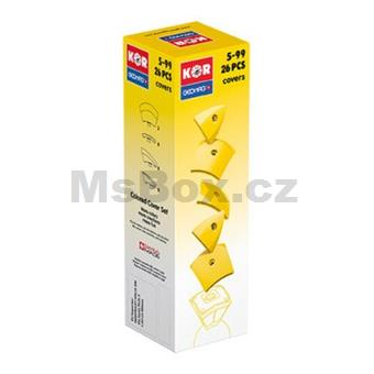 GEOMAG KOR 575 BRIGHT YELLOW