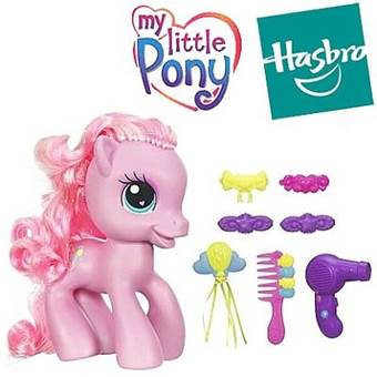MY LITTLE PONY SPECIAL STYLING