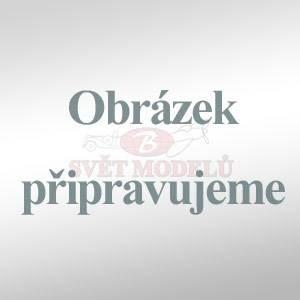 POKEROVÉ ŽETONY S ČÍSLY STANDARD 300 x 11,5g SET V HLINÍKOVÉ KUFŘÍKU