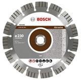 BOSCH DIA kotouč Best for Abrasive 230-22. 23-2. 4