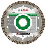 BOSCH DIA kotouč Best for Ceramic Extraclean Turbo 115-22, 23-1, 4