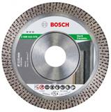 Bosch DIA kotouč Best for HardCeramic 115 mm