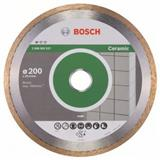 BOSCH DIA kotouč Standard for Ceramic 200x25, 4