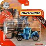 AUTÍČKO MATCHBOX LOAD LIFTER