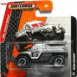 AUTÍČKO MATCHBOX ROAD RAIDER