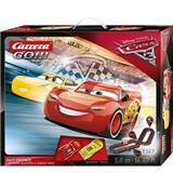 AUTODRÁHA CARRERA GO!!! 62419 CARS 3 FAST FRIENDS