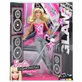 BARBIE FASHIONISTAS GLAN