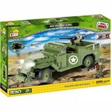 COBI 2368 SMALL ARMY M3 SCOUT CAR