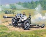 GERMAN 105mm HOWITZER LeFH 18/ 18m