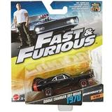 HOTWHEELS AUTÍČKO DODGE CHARGER OFF ROAD 1970 FAST & FURIOUS 7  RYCHLE A ZBĚSILE 7