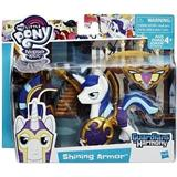 MY LITTLE PONY FRIENDSHIP IS MAGIC GUARDIANS OF HARMONY SHINNING ARMOR