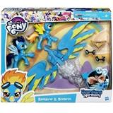 MY LITTLE PONY FRIENDSHIP IS MAGIC GUARDIANS OF HARMONY SPITFIRE A SOARIN